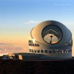 火山頂望遠鏡毀生態不敬神 夏威夷州長下令停工
