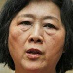 中國記者高瑜案4月17日一審宣判