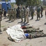 青年黨發動恐攻 殺進索馬利亞教育部