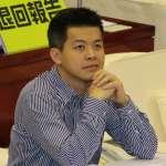 謝長廷之子、台北市議員謝維洲 酒駕移送法辦