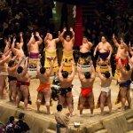 相撲力士的脂肪可能比你還少!日本相撲文化解密