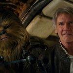 《Star Wars:原力覺醒》美加首演票房亮眼 可望打破影史首周票房紀錄