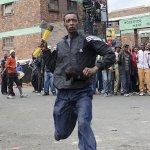 排外暴動延燒 南非總統取消出訪