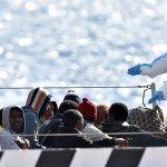 地中海再次發生沉船事件 數百移民恐喪生