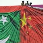 習近平出訪巴基斯坦 料簽多項合作協議