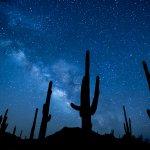 全球5處最美的星空!縮時攝影看璀璨「世界星空遺產」