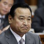 南韓自縊商人留下行賄名單 涉案總理李完九請辭