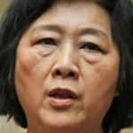 中國記者高瑜就一審判決提出上訴