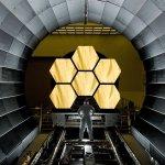 NASA打造哈伯接班人 史上最強天文望遠鏡2018年升空