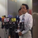 北市副市長林欽榮再槓中央 大巨蛋安檢標準比高雄世運寬鬆