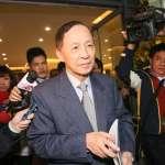 高思博號召「國民黨中生代全面應戰」這些父執輩都不挺