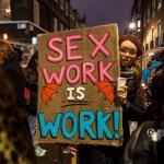 白曉紅專文:「除罪化」是保障性工作者權益的第一步