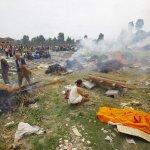 我政府捐款30萬美元、設立專戶 協助尼泊爾救災
