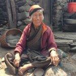 特寫:尼泊爾地震中被「遺忘」的藏民