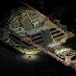 墨西哥金字塔下發現大量水銀 可望揭開古城謎團
