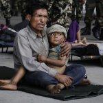 一方有難,八方馳援—國際救援力量搶進尼泊爾災區