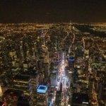保護候鳥 美國紐約州春秋兩季夜晚熄燈