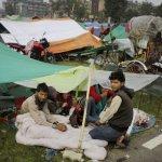尼泊爾地震:死亡人數超過五千