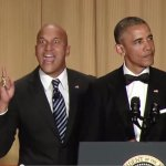 歐巴馬請來 「憤怒翻譯員」把每一句致詞都翻成爆笑狠話,絕無冷場!