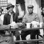 《毛澤東》選摘(2):談情說愛的哲學家