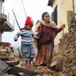 喜馬拉雅山麓浩劫 尼泊爾滅村村民:「我一無所有」