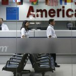 美飛行員iPad軟件失靈 數十航班延誤