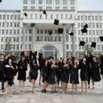 中國大陸58所大學入選學科排名前四百