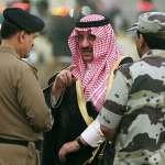 沙烏地阿拉伯王室大地震 王儲、副王儲、外長、經長全都換