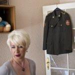 打一場反歧視戰爭 塞爾維亞變性人軍官海蓮娜的奮鬥
