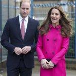 英國小公主誕生!凱特王妃母女均安