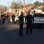 紐約警察頭部遭槍擊 美國特警隊全力緝兇