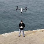 允無人機離開操控者視線 美FAA擬全面解禁