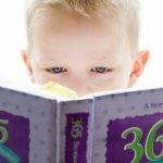 5個增強寶寶學習欲的方法,「別依正常模式」是重點!