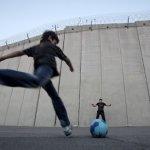 「被炸到無處踢球」 巴勒斯坦怒促FIFA開除以色列
