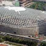 做最壞打算 世大運開閉幕 確定不在台北大巨蛋舉辦
