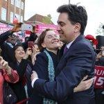 工黨領導人米勒班:我準備好要成為英國首相