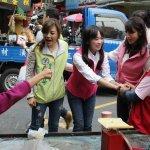 民進黨擬徵召26歲政二代對決吳育昇 遭批「誤黨誤國」