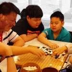 風圍棋》澆灌「努力」讓萌芽「天分」茁壯:立志當職業棋士的台灣圍棋院生