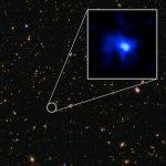 131億光年!天文學家發現迄今距地球最遙遠星系