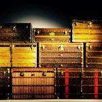 胡一天專欄:為什麼你該投資行李箱