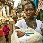 《飢餓》選摘(1):緣起-每5秒就一個孩子餓死的世界