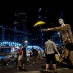 《傘聚》選摘(2):香港十喻