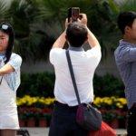 報告:旅遊業競爭力排名中國升至第17位