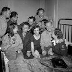 終戰70周年》在恐懼中尋求平靜 英戰俘老兵憶二戰