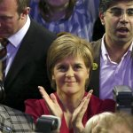 蘇格蘭民族黨壓倒勝 聯合王國再度面臨「蘇獨」考驗