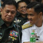 菲稱中國曾警告菲軍機離開南海爭議地區