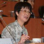最高院法官:台灣轉型正義未完成 才無情反廢死
