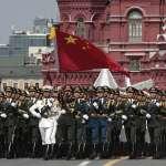 中共軍力報告出爐 國防部:台若獨立中將犯台