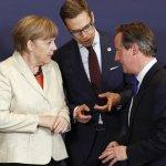 保守黨大勝 歐盟迎戰英國脫歐公投