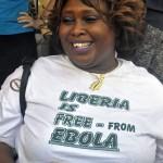 死亡4700人之後 抗疫終於成功 賴比瑞亞伊波拉疫情解除